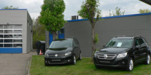 KW Automobile Erfurt - Ihr KfZ-Meisterbetrieb