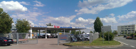 kw.automobile GmbH